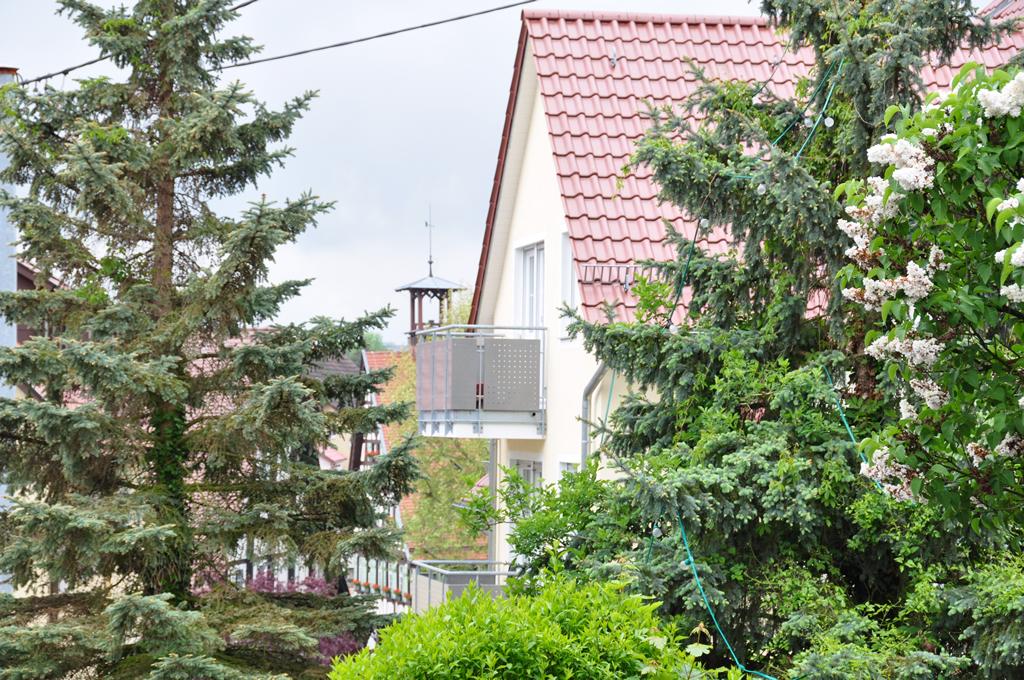 Bild 3: 6-Familien-Wohnhaus