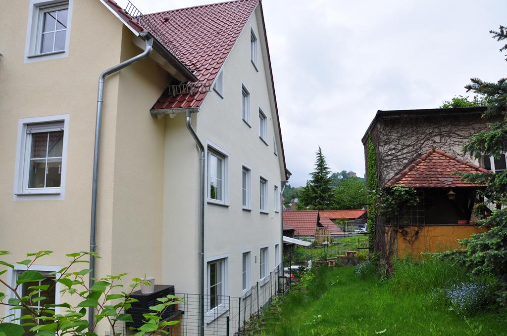 Bild 5: 6-Familien-Wohnhaus