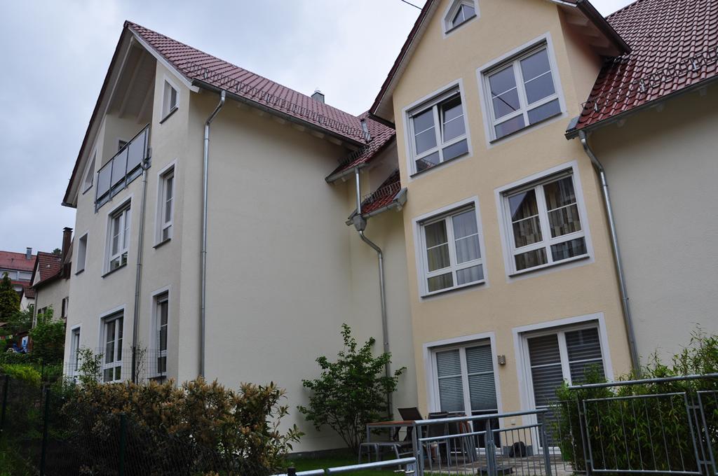 Bild 6: 6-Familien-Wohnhaus