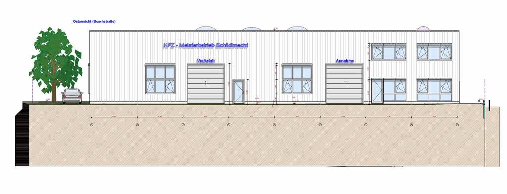 Bild 1: KFZ-Betrieb